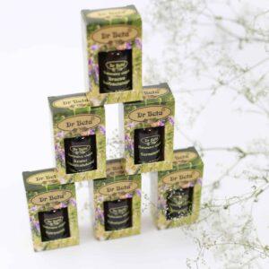 olejek eteryczny z cytronelli