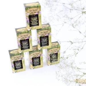 olejek eteryczny z grejpfruta