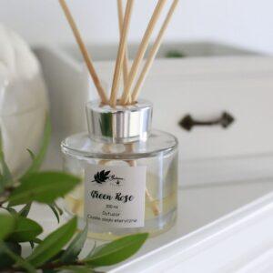 naturalny dyfuzor zapachowy
